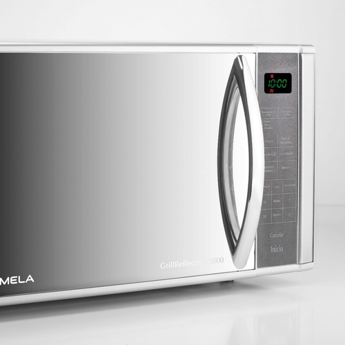 microondas somela grill reflection
