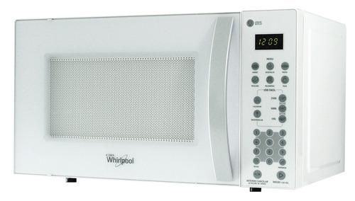 microondas whirlpool - 20 lts - 110v s-11-wms07zwhs