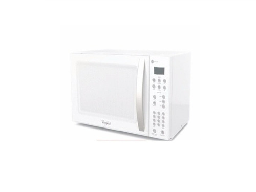 microondas whirlpool s-11-wms07zwts 7 pies blanco, 700w