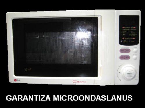 microondaslanus reparacion en el acto 4225-1700