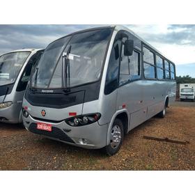 Microonibus Marcopolo Sênior Ex. Senhor Ex 28 Lugares 2012