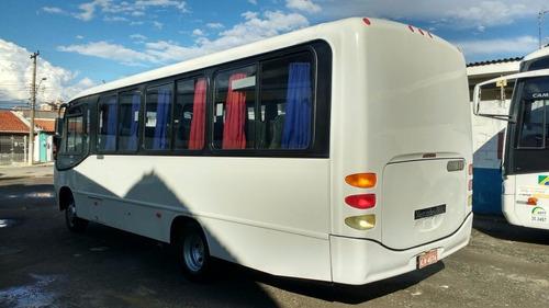 microonibus mb 914 comil piá