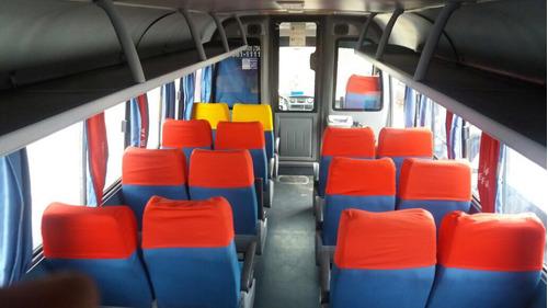 microonibus volare w9 executivo sem ar