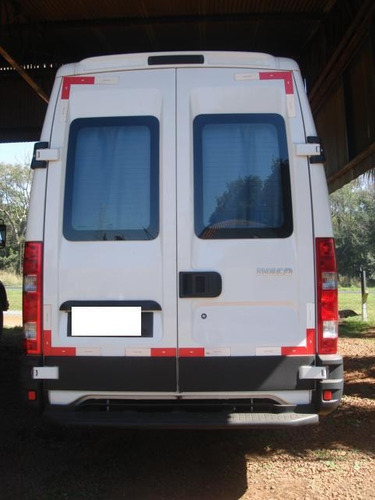 microonibus/iveco/daily greencar mo, 19lugares,2013/2014
