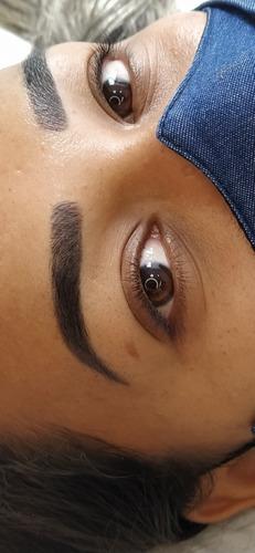 micropigmentaçao de sobrancelhas