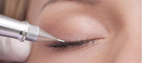 micropigmentación de cejas, ojos, labios, lunares, 3d!