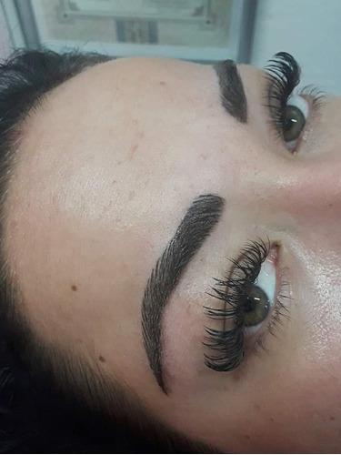 ¿micropigmentacion pelo por pelo, 3d cejas perfectas!!!¿