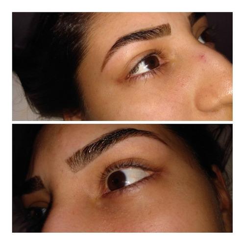 micropigmentação/sombrancelhas/olhos e boca