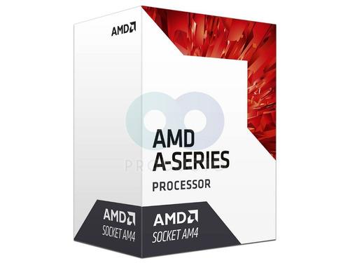 microprocesador amd apu a6-9500 3.8ghz am4