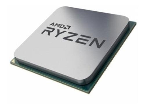 microprocesador amd ryzen 3 3200g 4.0ghz radeon vega 8