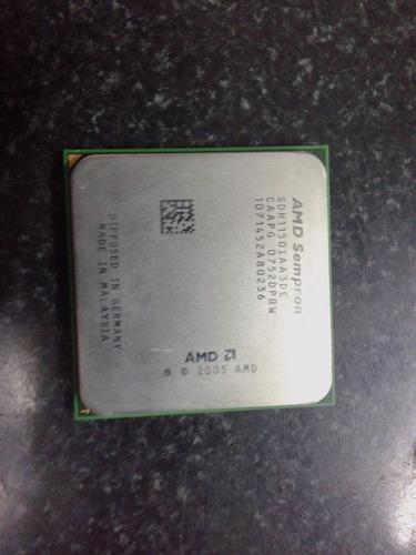 microprocesador amd sempron (2005) + cooler