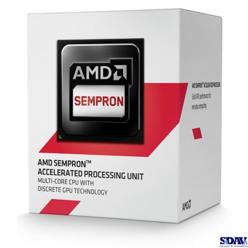 microprocesador desktop amd sempron 2650