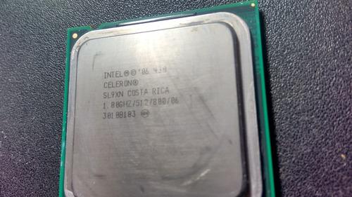 microprocesador intel e5200 usado excelente