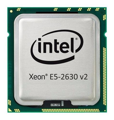microprocesador intel xeon e5-2630v2 hp 380pg8 715220-b21