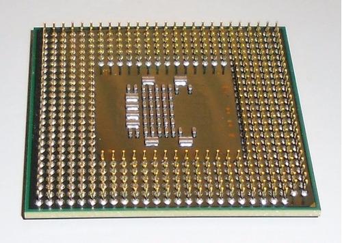 microprocesador para laptop intel 1.86 mhz / 1m / 533