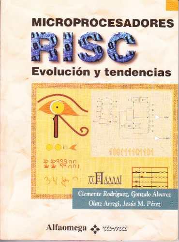 microprocesdores risc evolución y tendencias