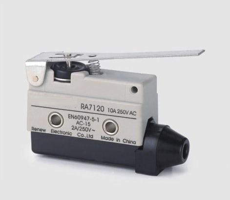 microrruptor jng ra7120