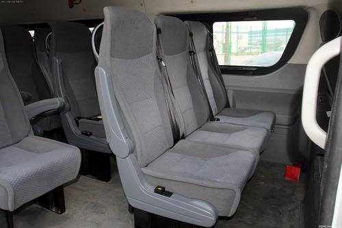 micros buses king long skywell d12 18 pas