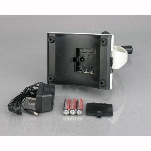 microscopio amscope  digital inalámbrico compuesto