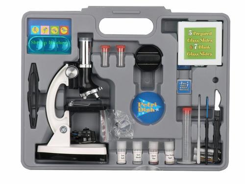 microscopio amscope m30-abs-kt2-w