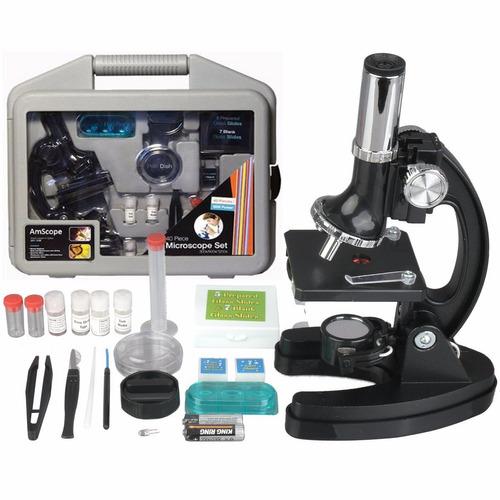 microscopio amscope m30-abs-kt51