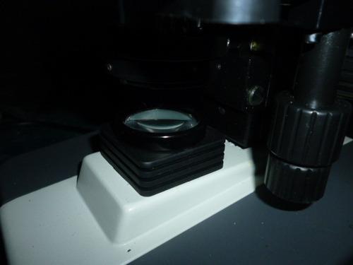 microscopio de rutina focus instruments