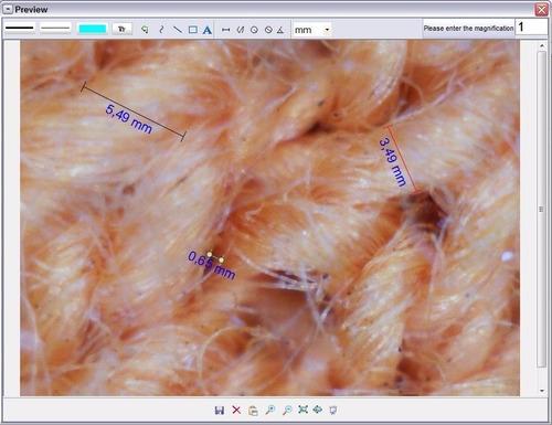 microscópio digital zoom 500x lupa usb eletronicos placas pc