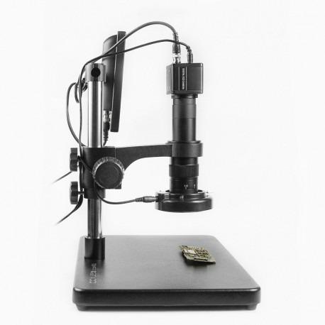 microscopio electrónico profesional full hd