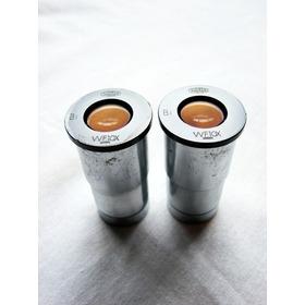 Microscopio. Oculares 10x Gran Campo. Marca Olympus. Japón