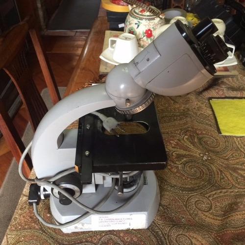 microscopio para reparar o repuestos $ 55.000 cada uno
