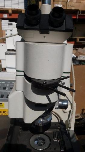 microscopio uma 500 bio-rad . electrónico it17