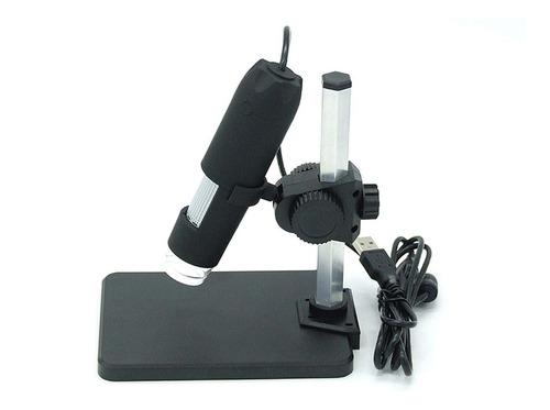 microscopio usb digital con 800x - electroimporta -