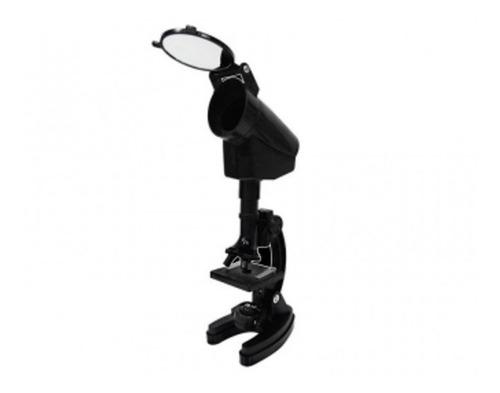 microscopio vivitar mic-3