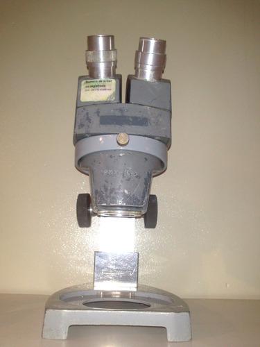 microscopios american optical 571 1x, stereostar 1xao571