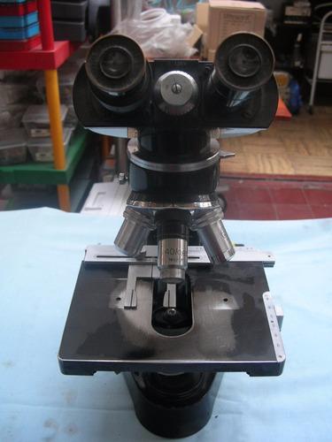 microscopios desde $ 120.000