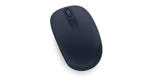 microsoft 1850 mouse inalambrico wool blue u7z-00011