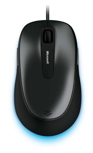 microsoft comfort mouse 4500 para los negocios