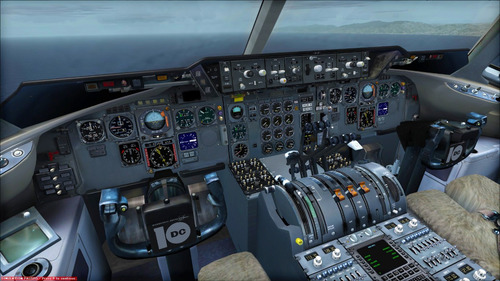 microsoft flight simulator x: v10 - pc digital
