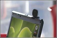 microsoft lifecam vx-800 (jsd-00014) 2 x 2.1 x 2.5 pulgadas
