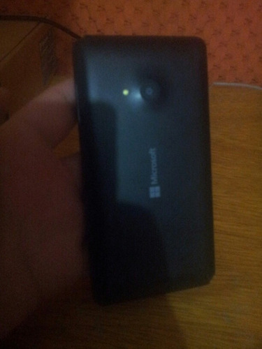 microsoft lumia 535 perfecto estado