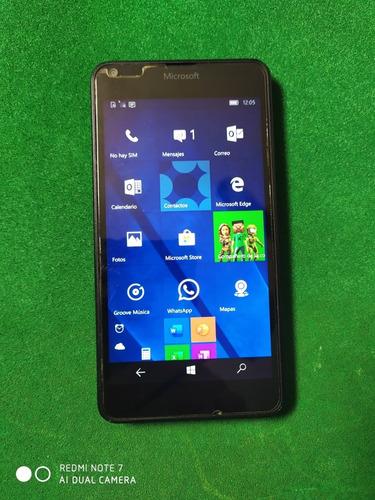 microsoft lumia 640.