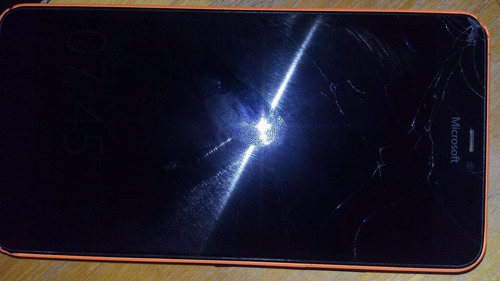 microsoft lumia 640 xl - movistar