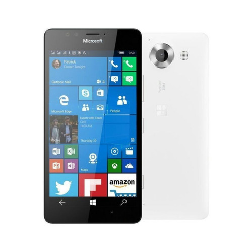 microsoft lumia 950 4g 32gb nuevo libre a pedido