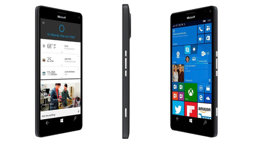 microsoft lumia 950 xl 32gb 4g lte, 5.7'' 20mpx octa-core