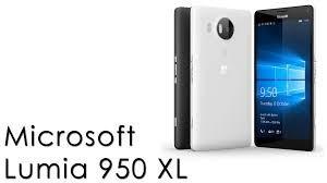 microsoft lumia 950 xl  nuevos en caja original