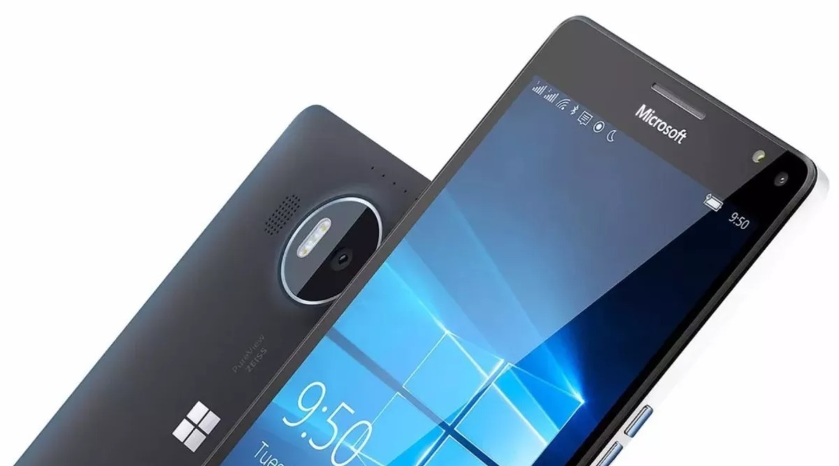 lumia 950 celular microsoft no mercado livre brasil
