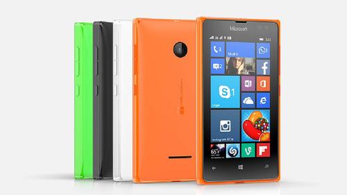 microsoft lumia smartphone celular