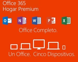 microsoft office 365 pa 5 pc tablet 1tb onedrive skype 460 +