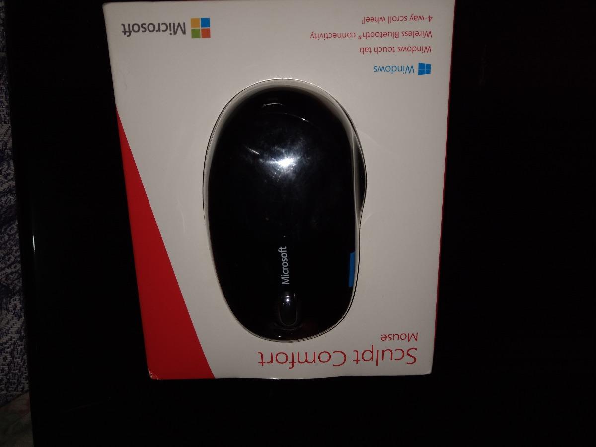 Microsoft Sculpt Comfort Mouse Wireless Bluetooth S 13500 En Cargando Zoom