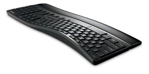 microsoft sculpt comfort teclado
